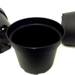 23cm injection pot