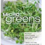 johnson micro greens